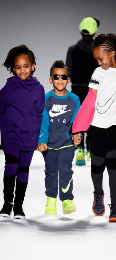 Nike Levis Kids Rock FW 2015