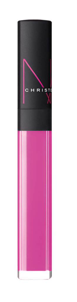 Christopher Kane for NARS Glow Pink Lip Gloss ($26)