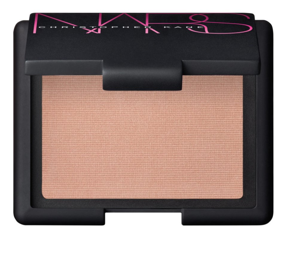 Christopher Kane for NARS Silent Nude Blush ($30)